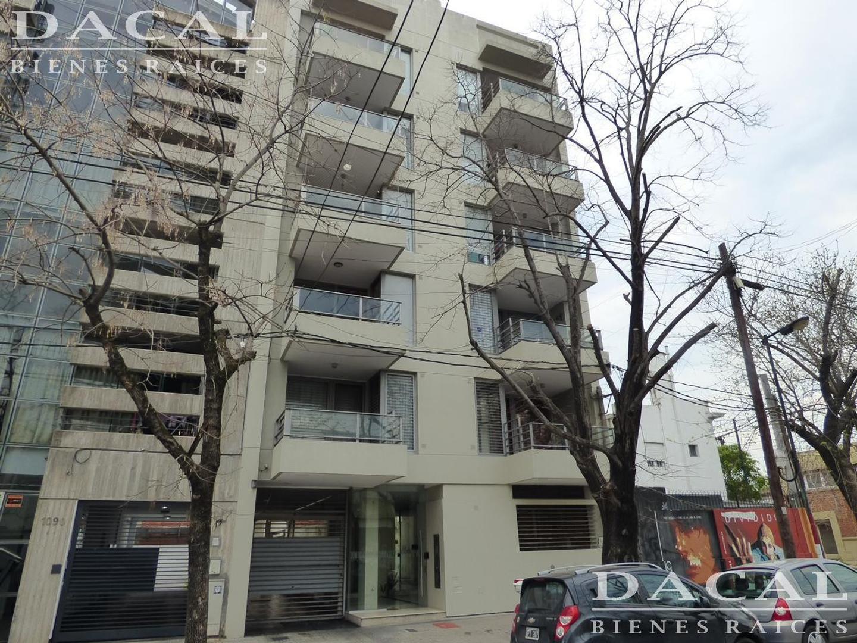 Departamento en venta en La Plata calle 43 e/ 15 y 16 Dacal Bienes Raices