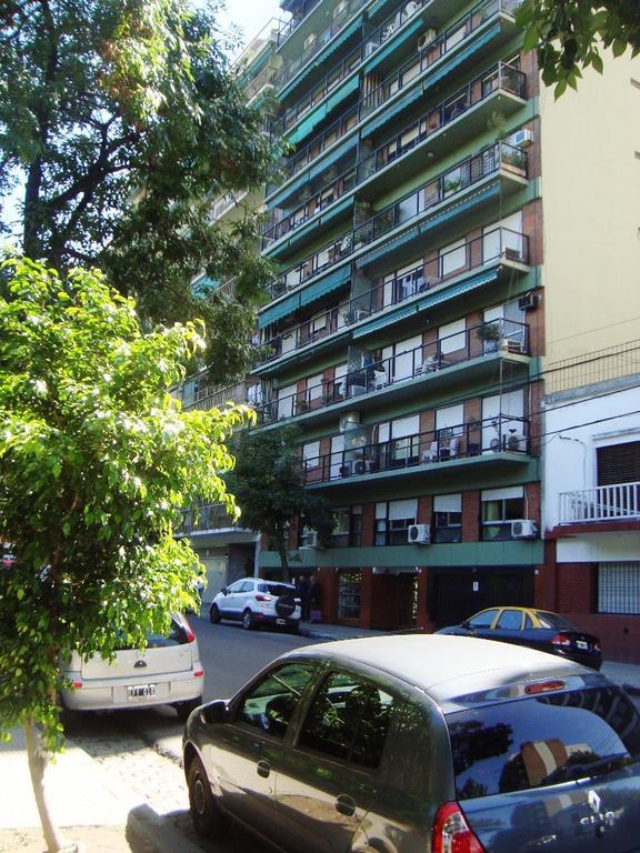 Departamento en Alquiler de 2 ambientes en Capital Federal, Parque Chacabuco