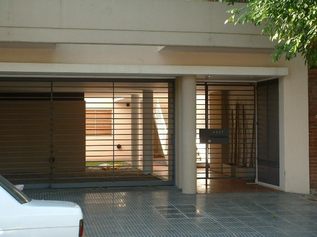 Departamento de 2 AMBIENTES y 1/2 en Duplex en Saavedra, Capital Federal.