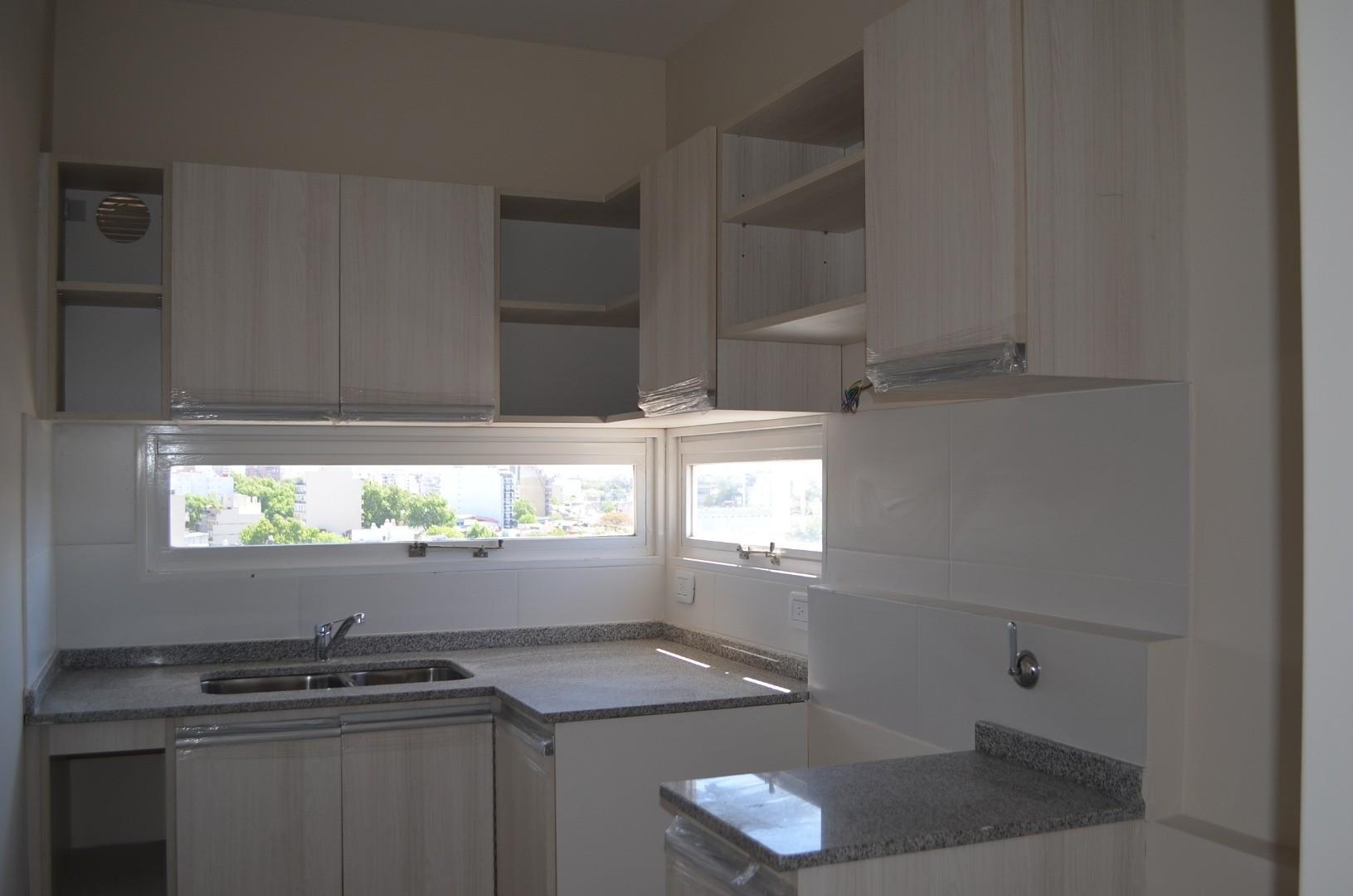 Departamento - 49,76 m² | 1 baño