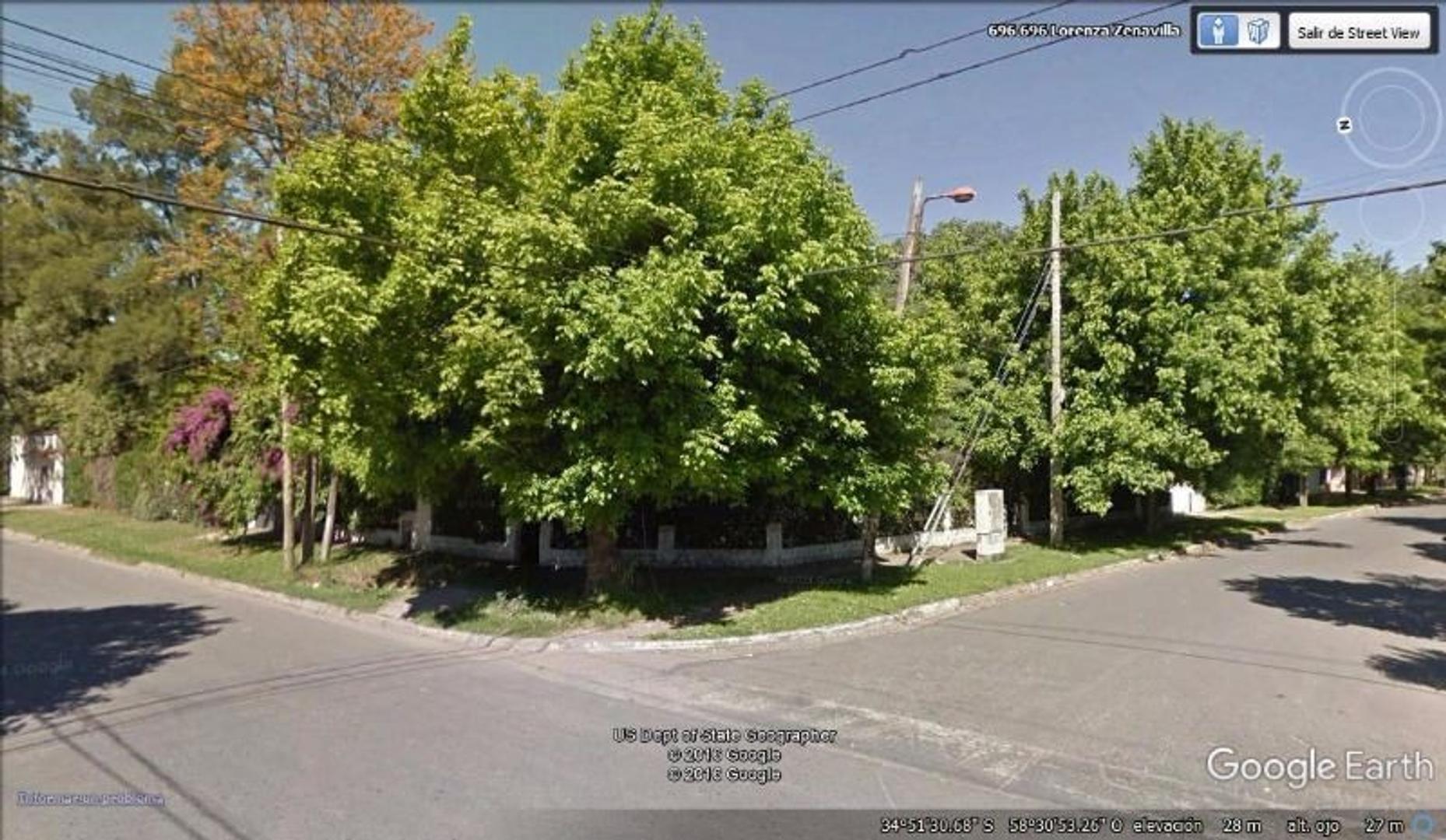 Casa quinta a la venta - Excelente ubicación - Ezeiza