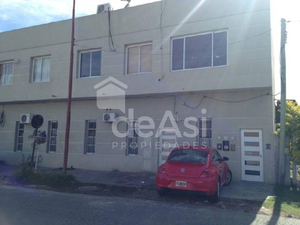 XINTEL(MDA-MDA-777) Departamento - Venta - Argentina, La Plata - 172  AL 1100
