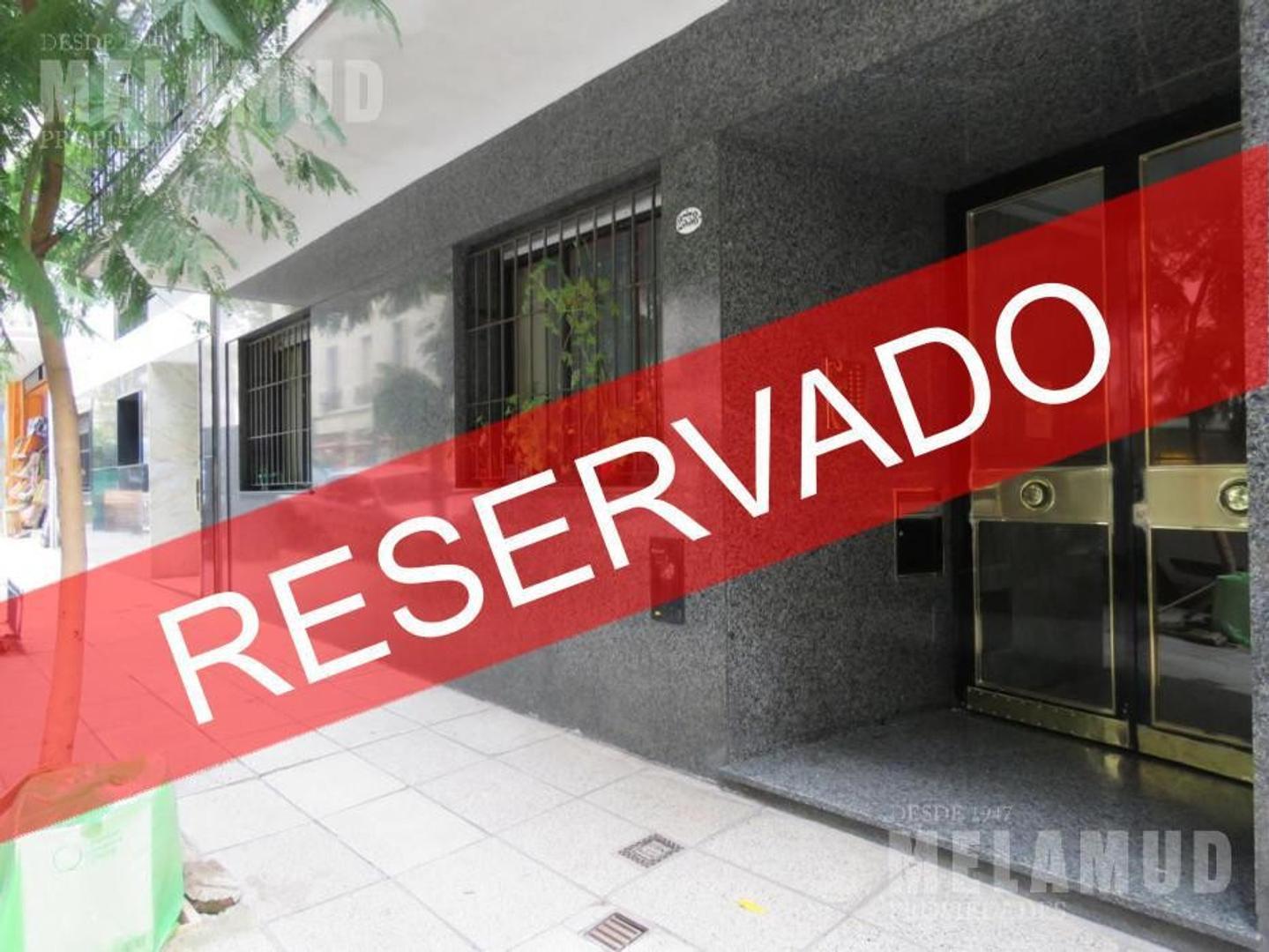 3 DORM   DEP. SERV  al FRENTE C/Balcon Gutierrez y Av. Pueyrredon!!