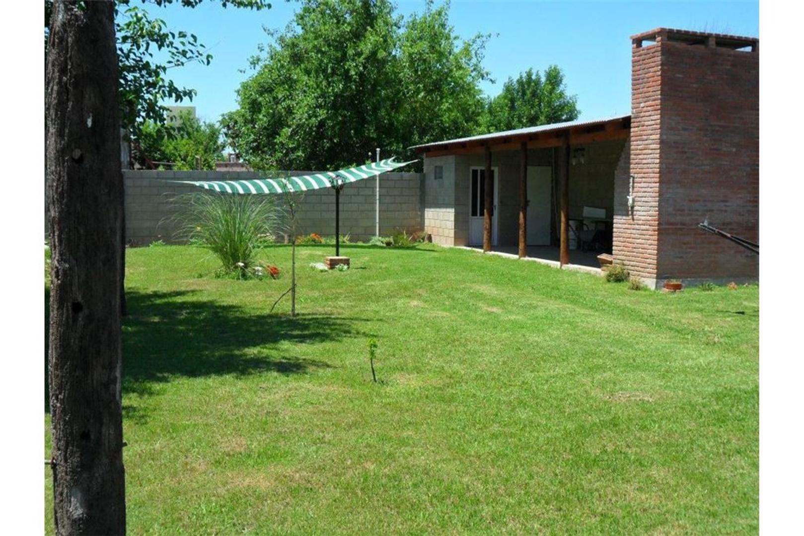 Casa en Venta en San Agustin, Santa Fe