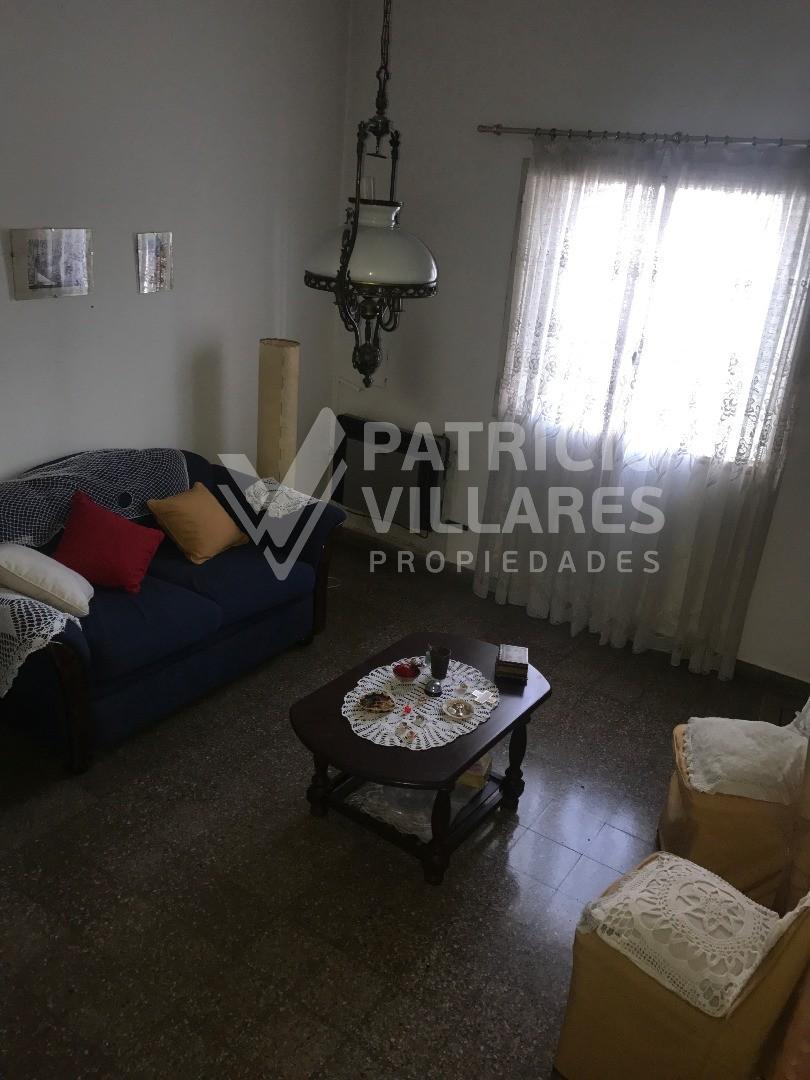 Casa en calle Liniers esquina Dorrego. Bernal