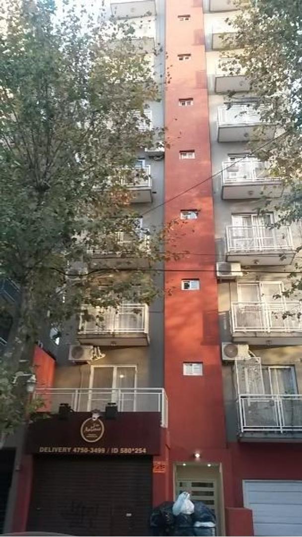 ALQUILO DEP 2 AMB  CENTRO CASEROS  LA MERCED ESQ SAN MARTIN